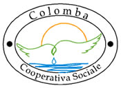 Cooperativa Colomba Logo
