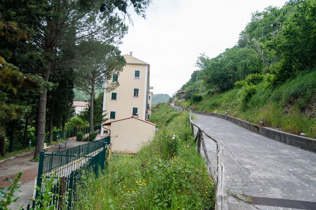 Esterno 03 - Cooperativa Colomba - coopcolomba.it