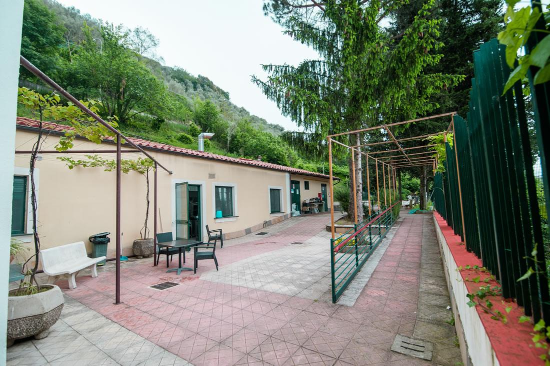 Esterno 05 - Cooperativa Colomba - coopcolomba.it